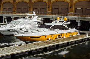 Forbes Founders Yacht Mar 24. in Dubai - Boatide