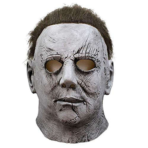 Halloween Michael Myers Latex Mask