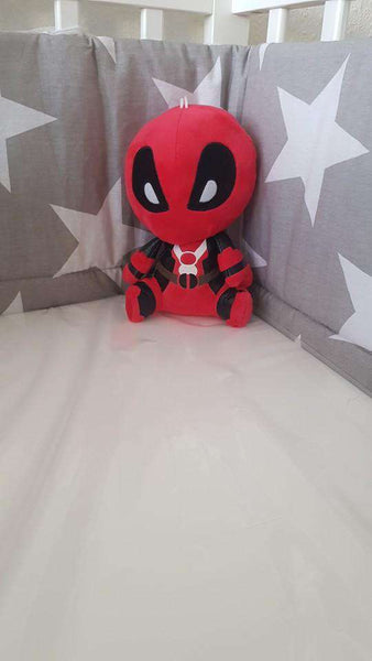 Deadpool Soft Doll