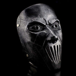 Resin Slipknot Mask - Mask - Metal Gods
