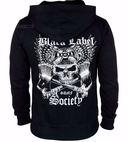 Black Label Society hoodies - Hoodie - Metal Gods