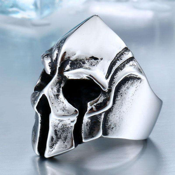 300 Rise of the Empire Stainless Steel Ring - Metal Gods