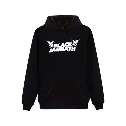 Black Sabbath Hoodies - Metal Gods