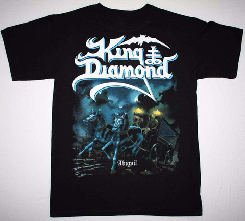 KING DIAMOND Abigail T-shirt - Shirt - Metal Gods