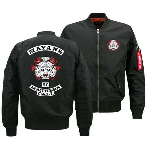 Mayans MC Pilot Bomber jackets - Jacket - Metal Gods