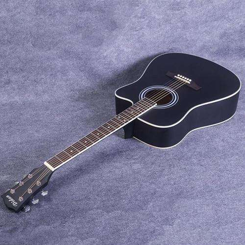 Guitar 41 inch acoustic guitar beginner novice