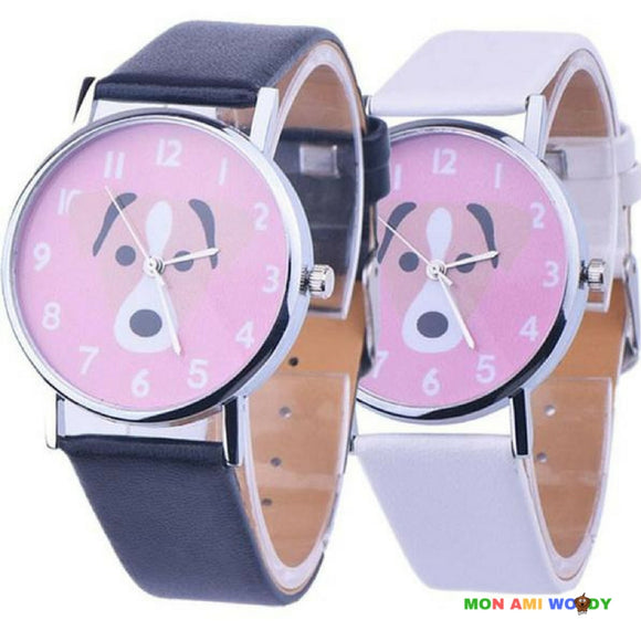 Montre - Jack russel - Mon ami woody