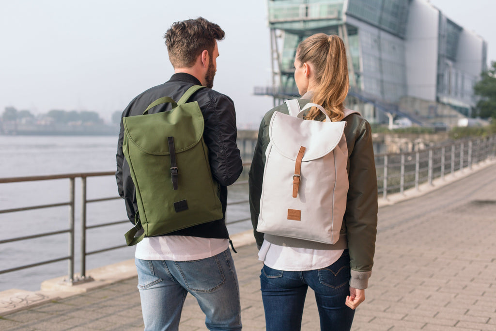 Best Vegan & Sustainable Backpacks in 2020
