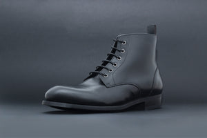 Vegan Boots - Vyom London
