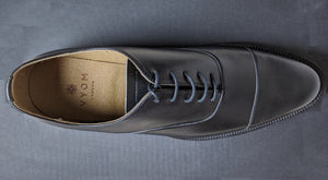 Earl - Cap Toe Oxford (Sample Edition)