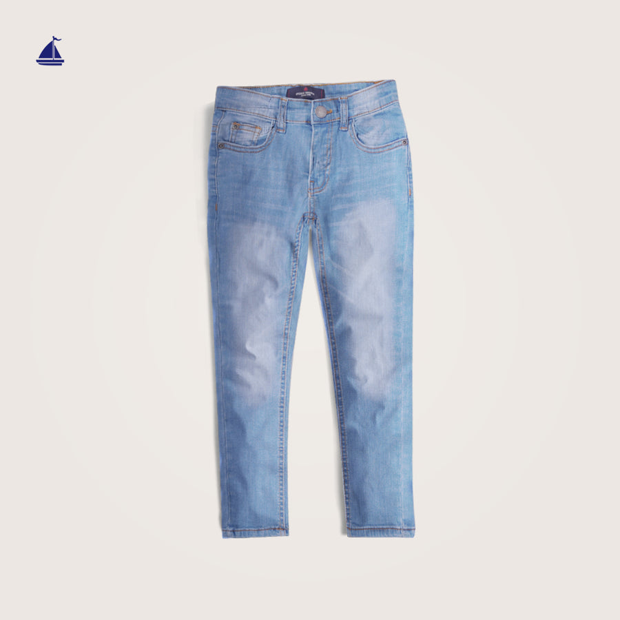"Stone Harbor ""Carileph""  Superdenim Slim fit Jeans with Fantastiflex"