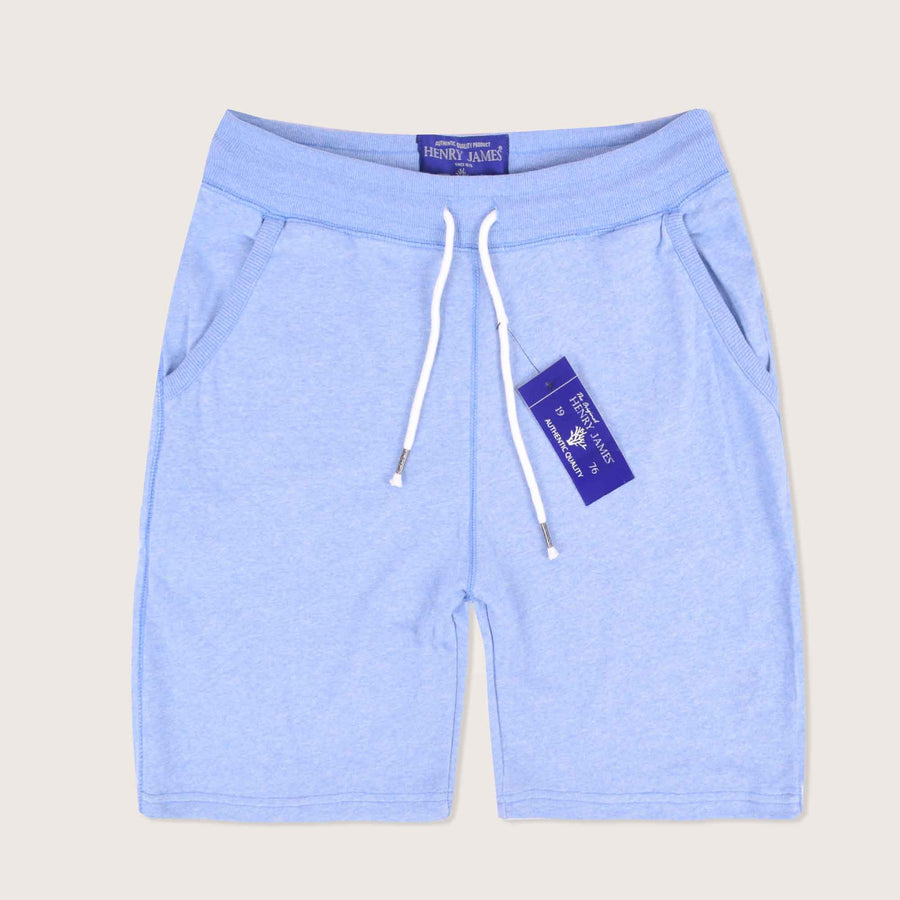 Skyler Two Pocket Terry Shorts - Klashcollection.com