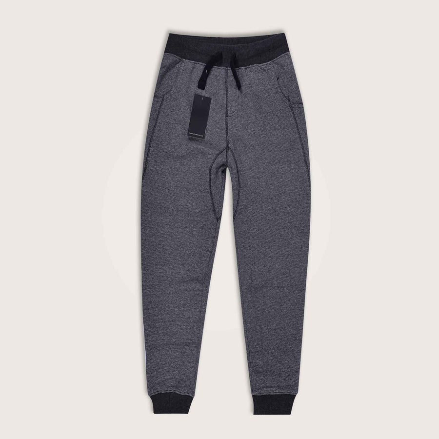 Hilton Paneled Close Bottom Jogger - Klashcollection.com