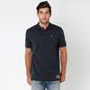 Fielder Short sleeve Signature Polo Shirt