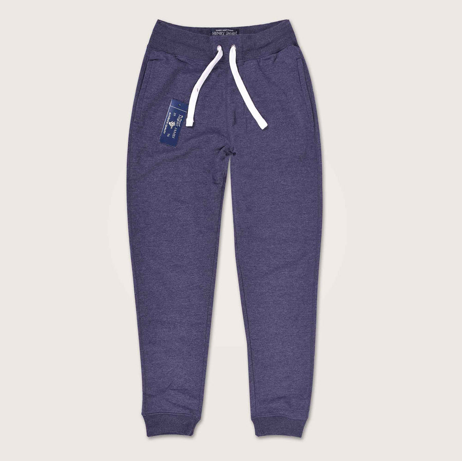 Sigma Close Bottom Pocket Joggers