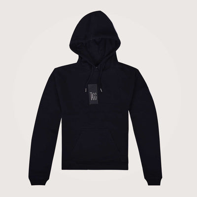 Blakout Amber enzyme Finished Hoodie - Klashcollection.com