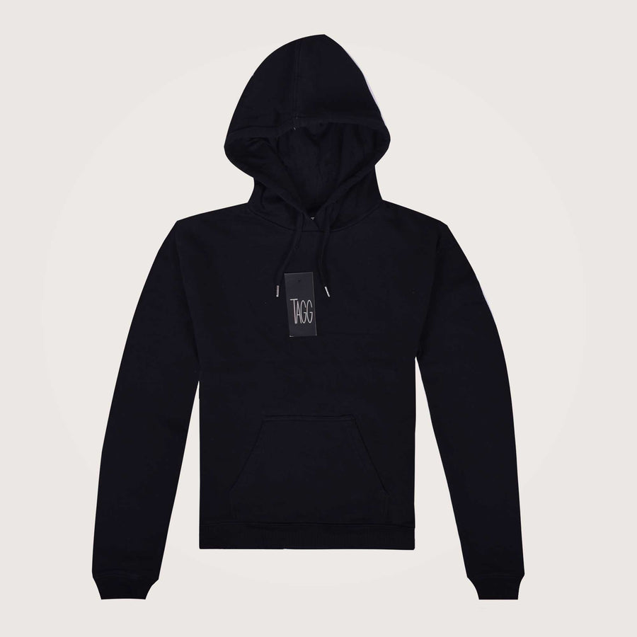 Blakout Amber enzyme Finished Hoodie