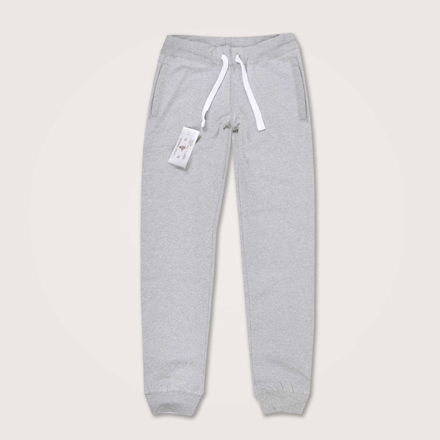 Poctor Heavy Weight Close Bottom Jogger