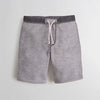 Javier Textured Pique leisurewear Shorts - Klashcollection.com