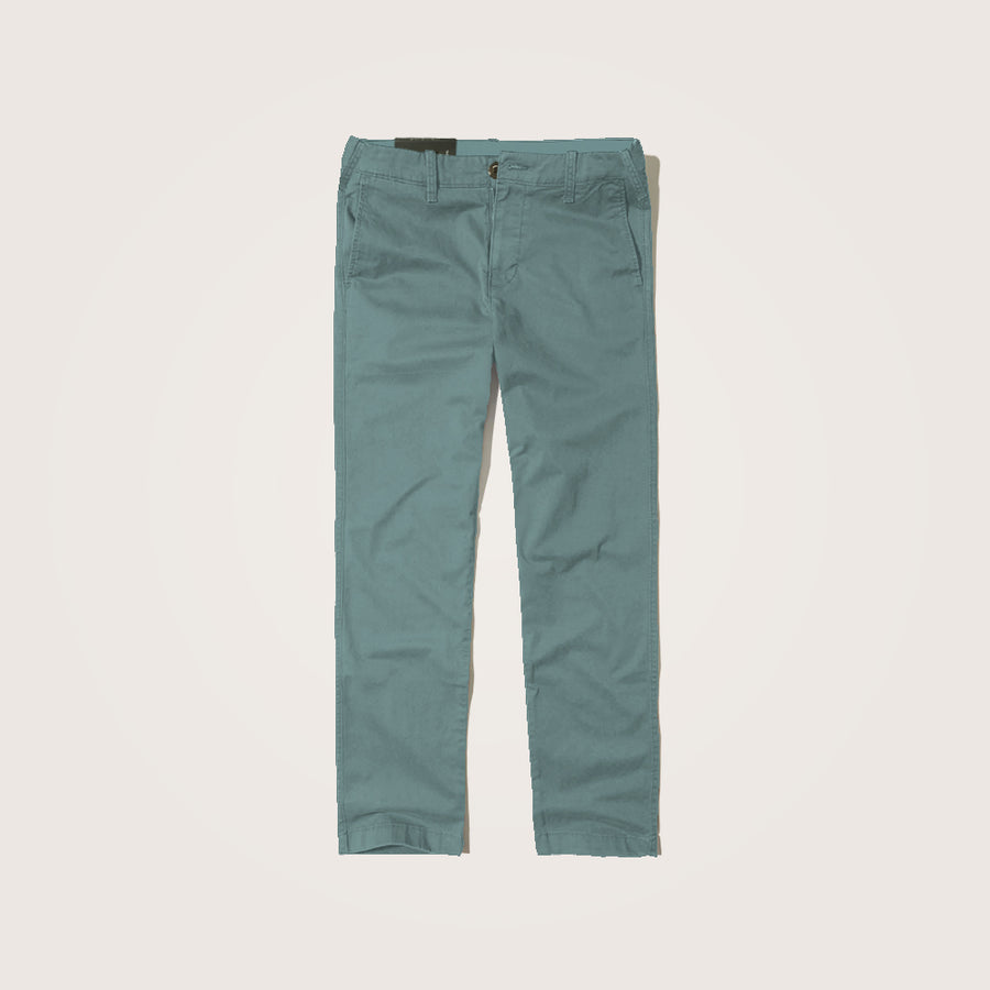 Z.M Barnaby SLIM FIT CHINO PANTS