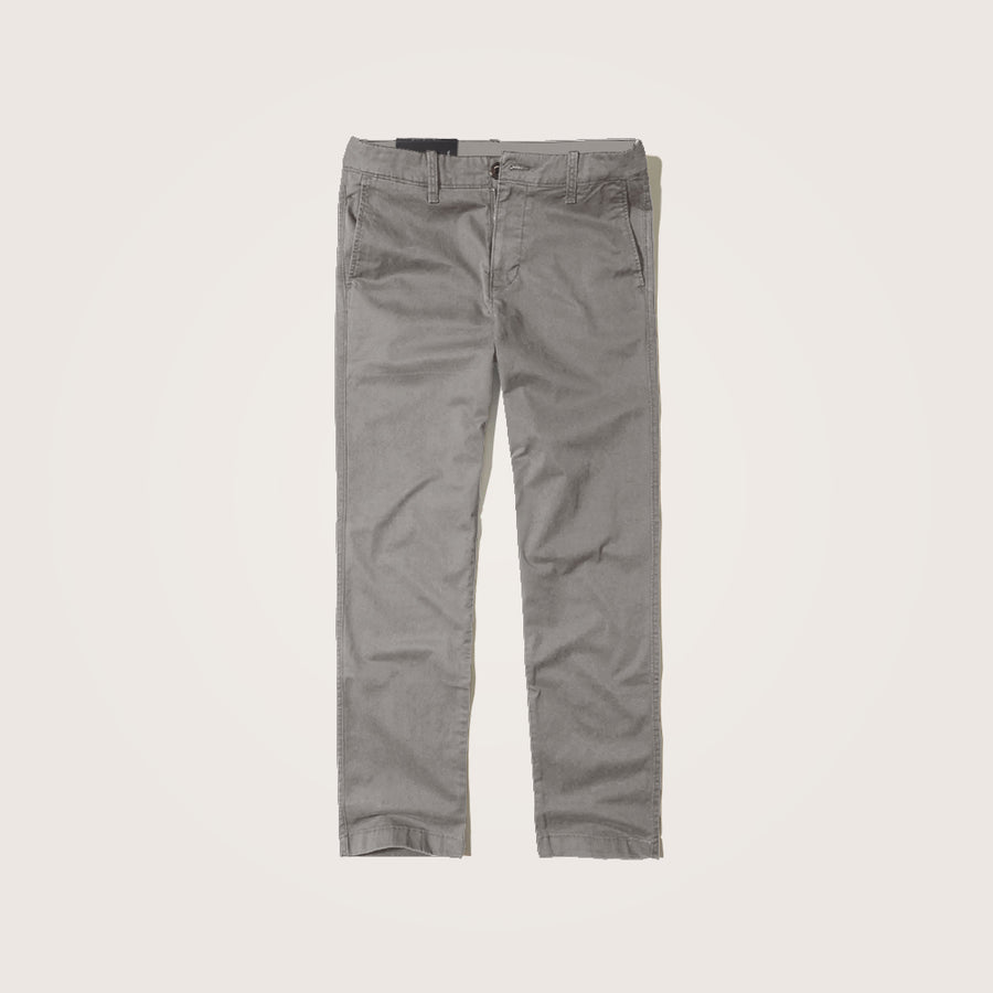 Z.M Alastair SLIM FIT CHINO PANTS