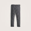LVS 511 Slim Fit Charcoal Stretch Denim Pants - Klashcollection.com