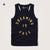 "Stone Harbor ""Dreamers"" Graphic Gym Vest"