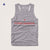 Stone Harbor Emmanuel Signature Graphic Gym Vest