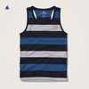 Stone Harbor kamula Signature Graphic Gym Vest