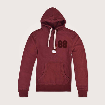 Ghothic 88 Embellished Pullover Hoodie