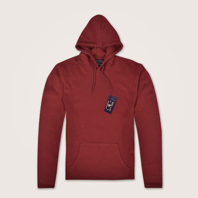 Dreamers Oxid Slit Bottom Overhead hoodie - Klashcollection.com
