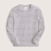 Miguel Long sleeve Melanage basic Tee Shirt - Klashcollection.com