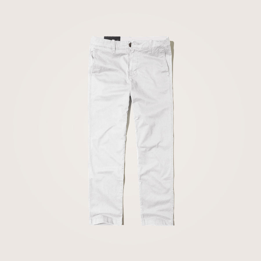Z.M Blanko SLIM FIT CHINO PANTS