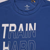 "Stone Harbor Dri-Fit Graphic ""Train Hard"" T-Shirt"