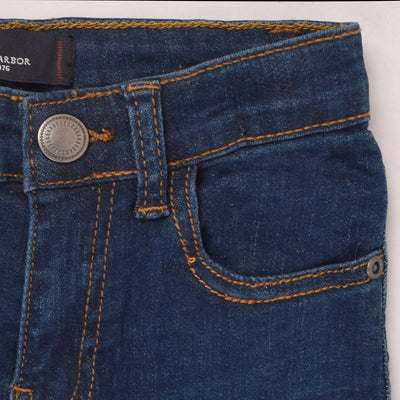 "Stone Harbor ""Canains""  Superdenim Slim fit Jeans with Fantastiflex"