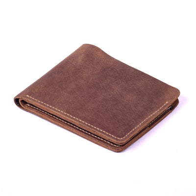 STONE HARBOR VOLIDA MENS LEATHER WALLET - Crossconnections.com.pk