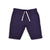 STONE HARBOR MEN`S NAVY SHORTS