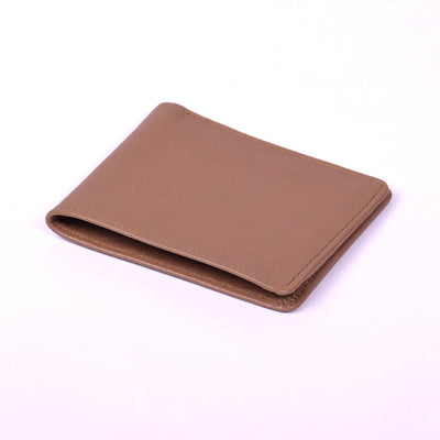STONE HARBOR sober MENS LEATHER WALLET - Crossconnections.com.pk