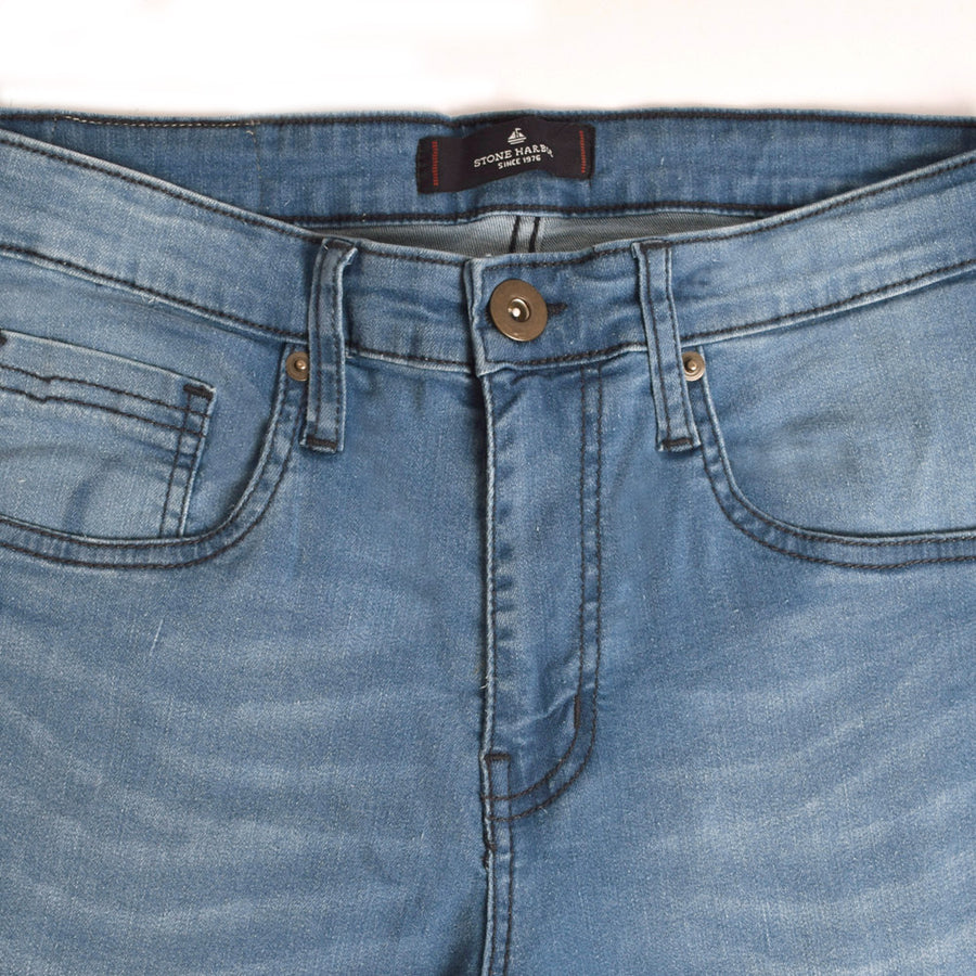 MEN`S Stone Harbor CLASSIC DENIM JEANS