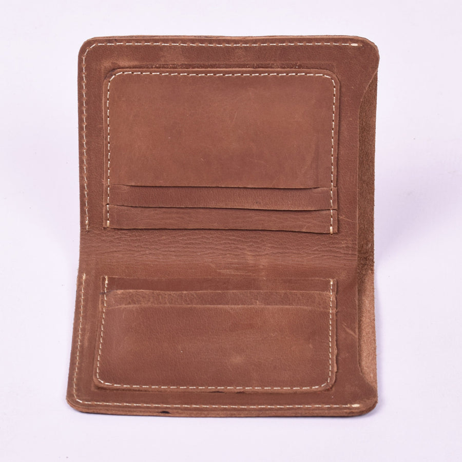 Stone Harbor Subhok Mens Leather Wallet