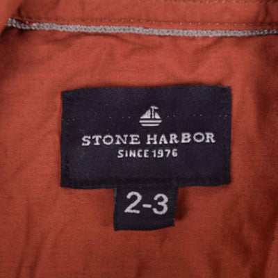 Stone Harbor Maguana Long Sleeve Casual Shirt - Klashcollection.com
