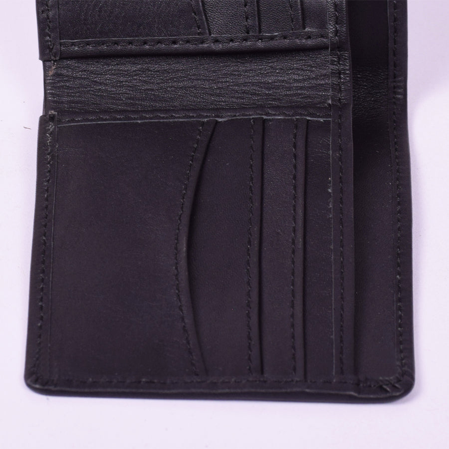 STONE HARBOR Clashy MENS LEATHER WALLET