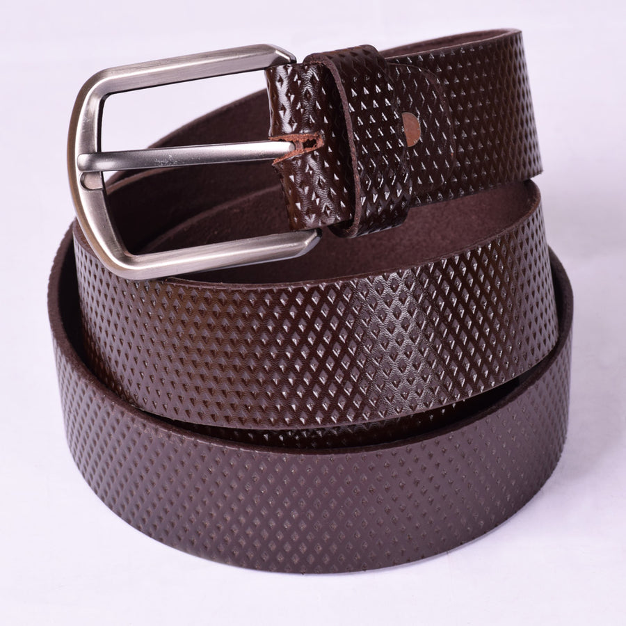Stone Harbor Men's Vester Leather Belt