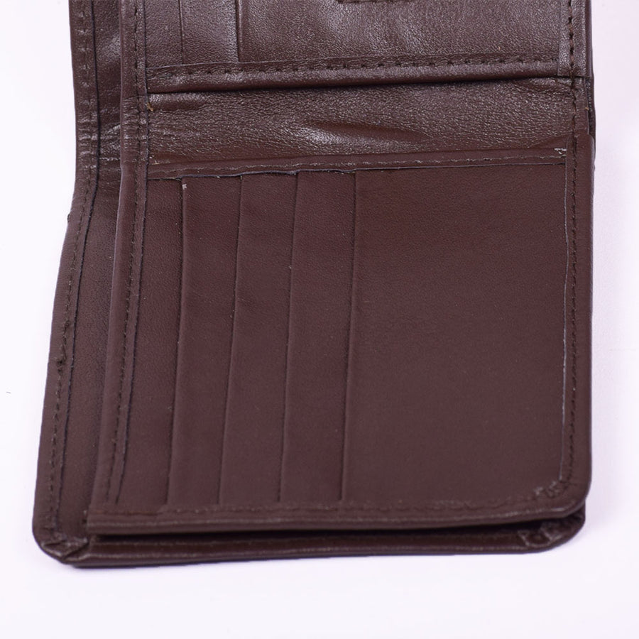 STONE HARBOR HOLIT MENS LEATHER WALLET