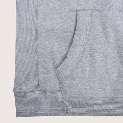 Surf Mens Breakwater Overhead Thermal lined  Hoodie - Klashcollection.com