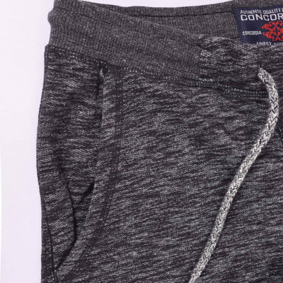 Concordia Black Hawk Close bottom Pocket Joggers - Klashcollection.com