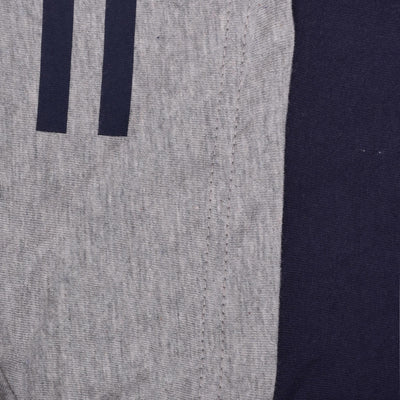 Double Sleeve Auburn Spring graphic Hoodie - Klashcollection.com