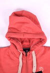 cotton sensations Women Hoodie Women's Cotton Sensations Carrot Zipper Hoodie
