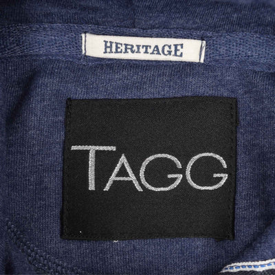 Tagg Heritage 88 Pullover Hoodie - Klashcollection.com