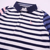 Henry James Kid's Polo Shirt Boy's Henry James Molic Long Sleeve Polo Shirt